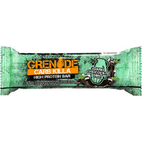 Grenade Carb Killa valgubatoon, Dark Choc Mint (60 g)