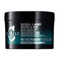 Tigi Catwalk Oatmeal & Honey Nourishing juuksemask (200 g)