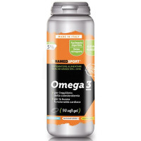 NamedSport Omega3 soft-gel kapslid (90 tk)