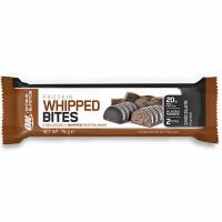 Optimum Nutrition Whipped Bites valgubatoon, Topeltšokolaadi (76 g)
