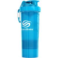 SmartShake Original 2GO šeiker, Sinine (600 ml)