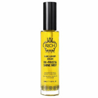 RICH Pure Luxury Argan De-Frizz & Shine juuksesprei (50 ml)