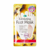 Purederm Exfoliating Foot Mask jalgu koorivad sokid, Regular