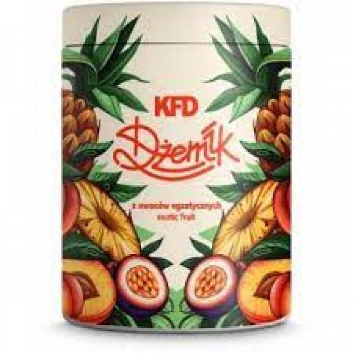 KFD dzemm EXOTIC FRUIT 1kg