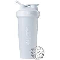 BlenderBottle Classic Loop šeiker, White (820 ml)