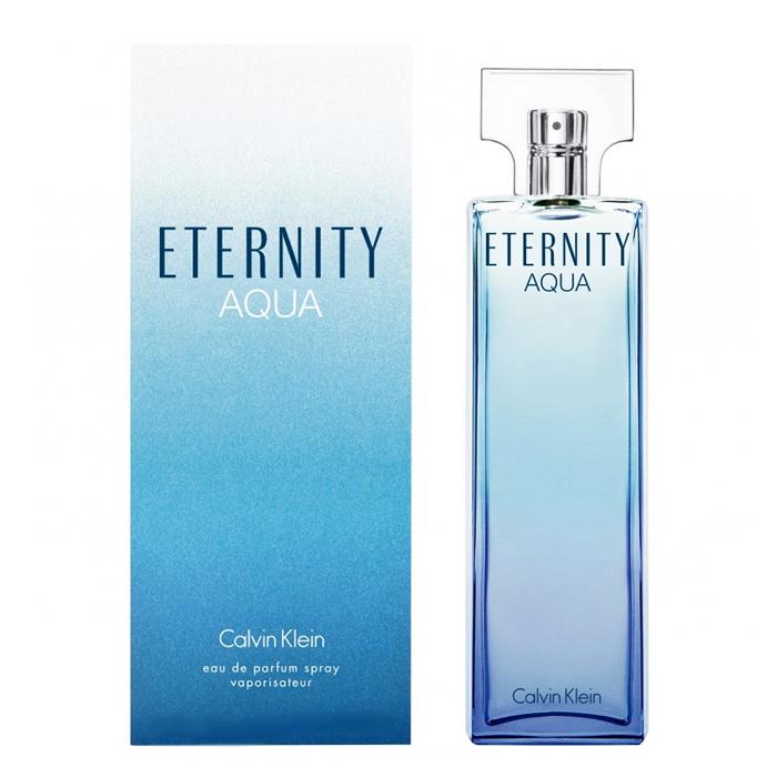 Calvin Klein Eternity Aqua EDP (100 ml)