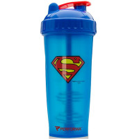 PerfectShaker Hero Series šeiker, Superman (800 ml)