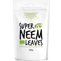 Diet Food Bio Super Neem Leaves orgaaniline neemipulber (200 g)