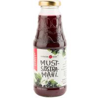 Ostrova Mari 100% mahe mustsõstramahl (330 ml)