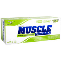 Sport Definition Muscle Minerals kapslid (120 tk)
