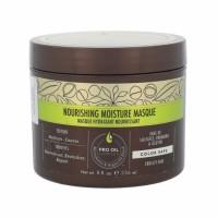 Macadamia Professional Nourishing Moisture (Hair Mask, naistele, 236ml)