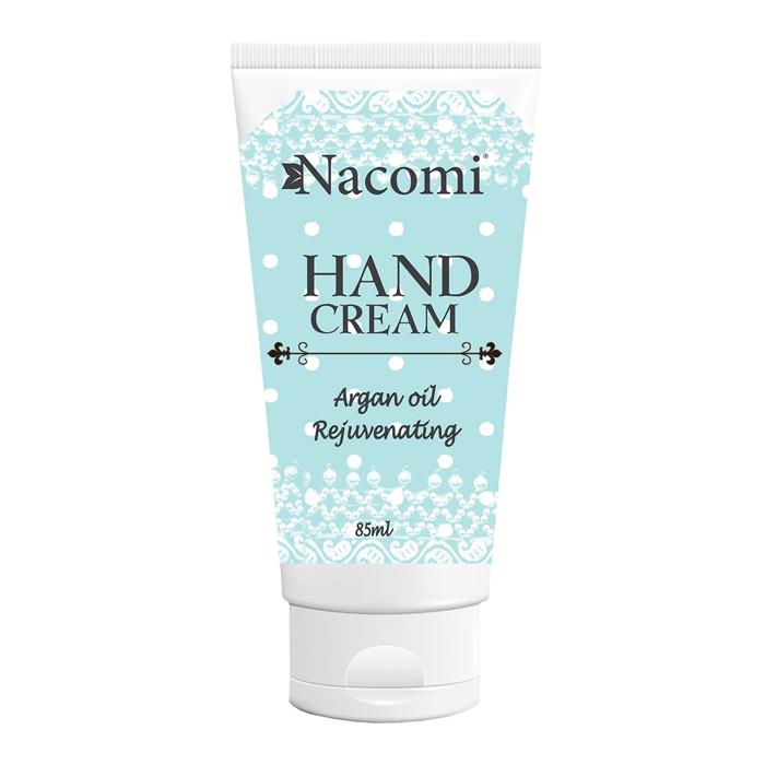 Nacomi Rejuvenating kätekreem (85 ml)