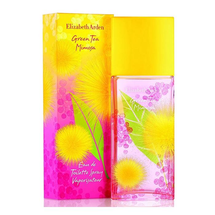 Elizabeth Arden Green Tea Mimosa EDT (100 ml)