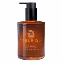 Noble Isle Bath & Shower dušigeel, Fireside (250 ml)