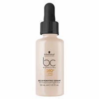 Schwarzkopf BC Time Restore Q10 Rejuvenating seerum (30 ml)