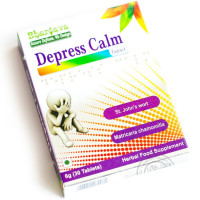 Depress Calm tabletid (30 tk)