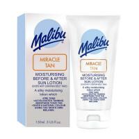 Malibu Miracle Tan Moisturizing Before & After Sun päikesepõletust leevendav kreem (150 ml)
