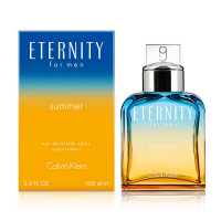 Calvin Klein Eternity Summer 2017 For Men EDT (100 ml)
