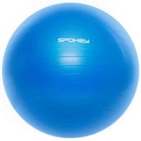 Spokey Fitball III võimlemispall, Sinine (Ø 75 cm) + pump