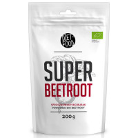 Diet Food Bio Super Beetroot punapeedi pulber (200 g)