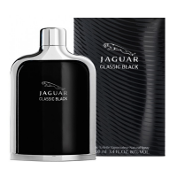 Jaguar Classic Black EDT (100 ml)