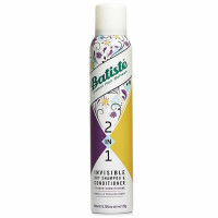 Batiste 2in1 Vanilla & Passionflower kuivšampoon (200 ml)