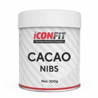 ICONFIT Cacao Nibs (300g)