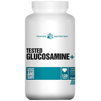 Tested Nutrition Glucosamine+ (Joint Help) tabletid (120 tk)