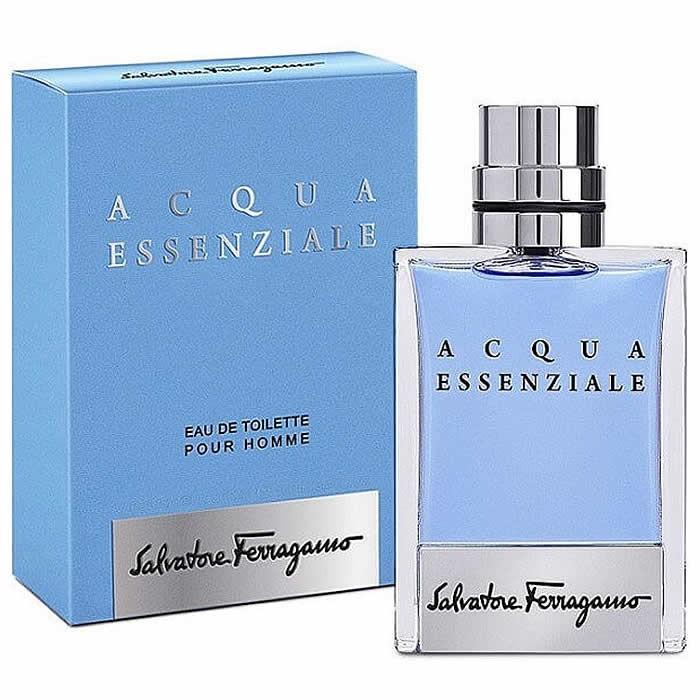 Salvatore Ferragamo Acqua Essenziale EDT (50 ml)
