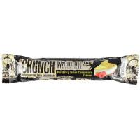 Warrior Crunch Bar valgubatoon, Vaarika-toorjuustukoogi (64 g)