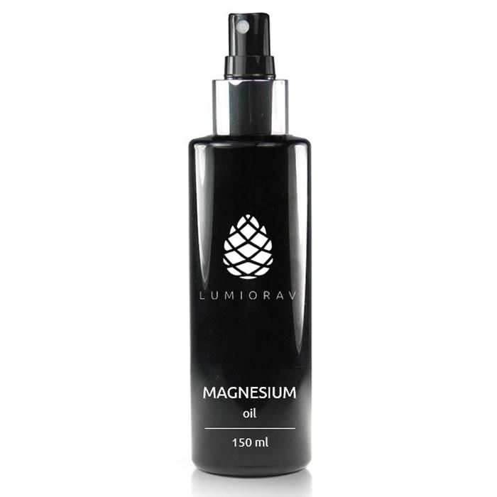 LUMIORAV Magneesiumiõli (150 ml)