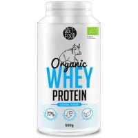 Diet Food Organic Whey Protein orgaaniline vadakuvalgupulber (500 g)