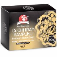 Dr.OHHIRA® Kampuku iluseep (80 g)
