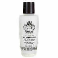 RICH Pure Luxury Curl Enhancing Cream juuksekreem (120 ml)