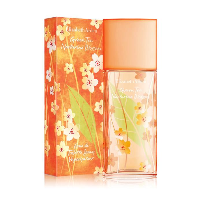 Elizabeth Arden Green Tea Nectarine Blossom EDT (100 ml)