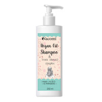 Nacomi Argan Oil šampoon (250 ml)