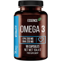 Sport Definition Essence Omega3 kapslid (90 tk)