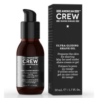 American Crew Ultra Gliding Shave Oil (50 ml)