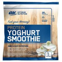 Optimum Nutrition valgurikas jogurtismuuti, Vanilje (35 g)
