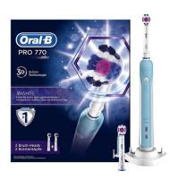 BRAUN Oral-B Pro PRO770 3DW elektriline hambahari