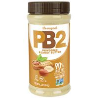 Bell Plantation PB2 maapähklivõi pulber (184 g)