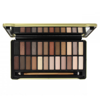 Technic Eyeshadow Treasury lauvärvipalett, Gold