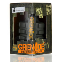 Grenade Thermo Detonator rasvapõletuskapslid (44 tk)