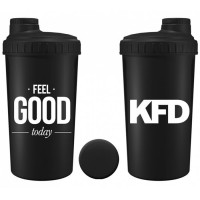 "KFD šeiker ""Feel Good"", Must (700 ml)"