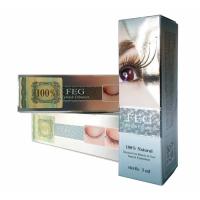 FEG Eyelash Enhancer ripsmeseerum (3 ml)