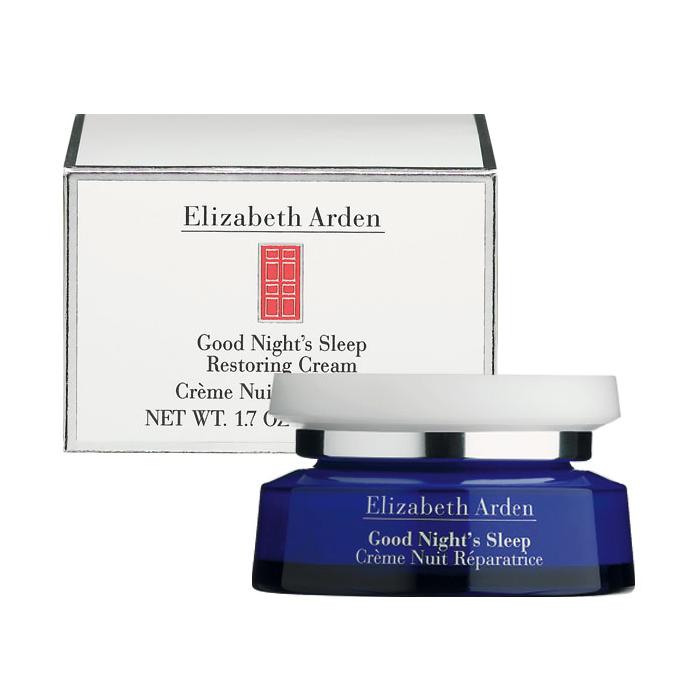 Elizabeth Arden Good Night's Sleep öökreem (50 ml)