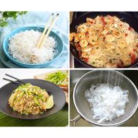 Diet Food Konjac Pasta Shirataki nuudlid, Spaghetti (200 g)