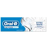 Oral-B Complete Extra White hambapasta (75 ml)