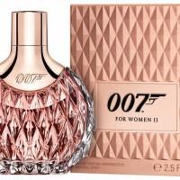 James Bond 007 James Bond 007 (Parfüüm, naistele, 50ml)