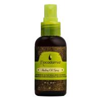 Macadamia Natural Oil Healing Oil Spray juukseõli (60 ml)
